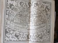 VERKAUFT: Sebastian Münster Cosmographia von 1628 ( letzte Ausgabe)
