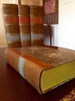 Brockhaus: Conversations-Lexikon der neuesten Zeit und Literatur in vier Bänden. Alle 4 Bde. 1832 - 1834