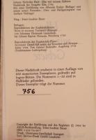 Verkauft: Haid, Johann Herkules:  Ulm mit seinem Gebiete in 2 Bänden und Beilagen. [Faksimile-Ausgabe].