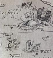 VERKAUFT: Abraham Ortelius: Theatrum Orbis Terrarum von 1574