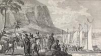 Percival,R.: Reisen auf der Insel Ceylon (Sri Lanka) 1804