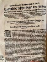 Reisebuch des heiligen Lands 1584