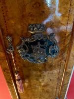 Museale Amsterdamer Standuhr von Jan Hermelink um 1750